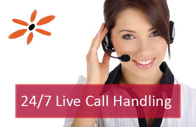 247 live call handling flower(1)